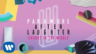 NEW Paramore Caught In The Middle