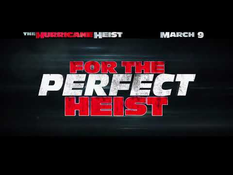 The Hurricane Heist (TV Spot)