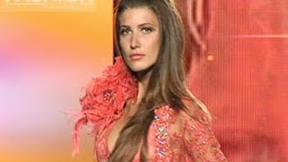 ELIE SAAB Spring Summer 2005 Paris Haute Couture By Fashion Channel