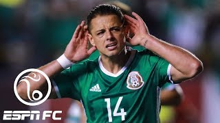 Mexico set to be the best of CONCACAF's teams at the World Cup | ESPN FC | Kholo.pk