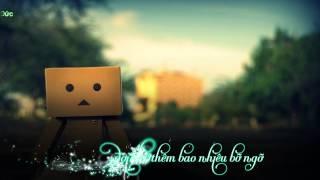Tan Biến - Nguyễn Hải Phong ft. M4U [Karaoke/Beat version] (HD)