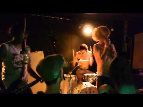 Fucking Werewolf Asso - live at Henriksberg