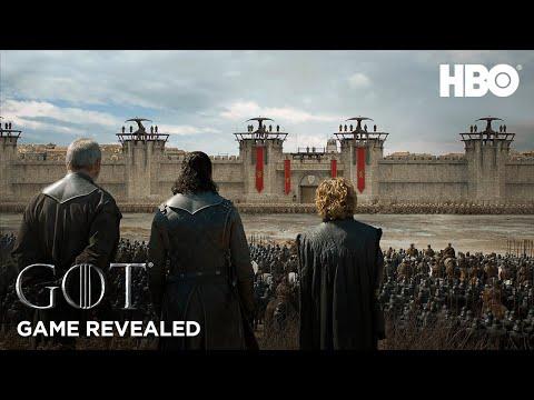 Видео о съёмках пятого эпизода 8 сезона «Игры престолов»