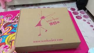 Woohoobox happy suprize box kutu açılımı 📦 📦🤪🤪