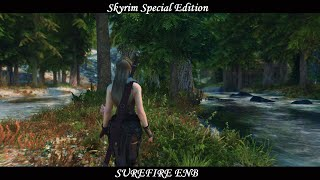 SureFire ENB - Mod Showcase