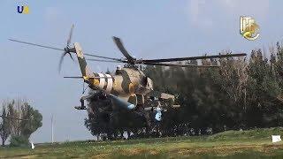 Операция объединенных сил началась на востоке Украины
