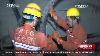 Китай к марту 2016 года построит в Узбекистане самый длинный железнодорожный тоннель в Средней Азии