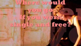 Martina McBride - Where would you be?  lyrics