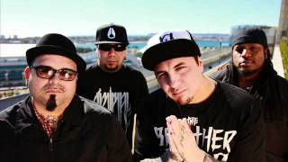 P.O.D. - On Fire (NEW SONG FULL)