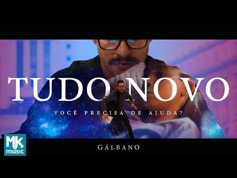 Gálbano - TUDO NOVO