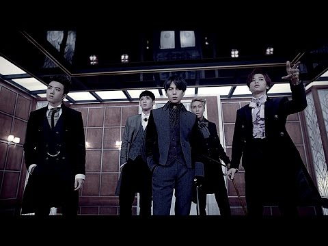 Boys Republic - The Real One