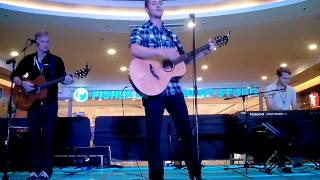 """Braiden Wood Live In Manila - """"Freeze Time"""""""