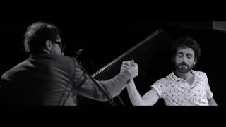 Mauro Conforti  Nuestro Hogar Feat Juliana Gattas  (Club De Música Dic 2017)