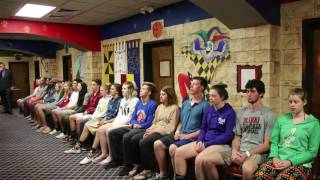 Grad Night Hypnotist Szeles Reno High School Grad Night 2016 Full Show