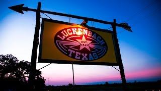 "Dale Watson ""Everybody's Somebody in Luckenbach, Texas"" [Official Music Video]"