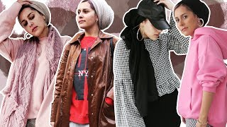 Download Youtube: Everything I Wore This Week | Outfit Diary 1