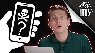 5G i telefony komórkowe – czy są dla nas zagrożeniem?