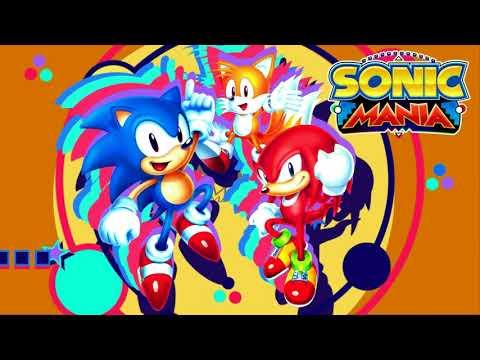 Sonic Mania Plus: Vaporwave Edit OST - RaveDJ | RaveDJ - смотреть