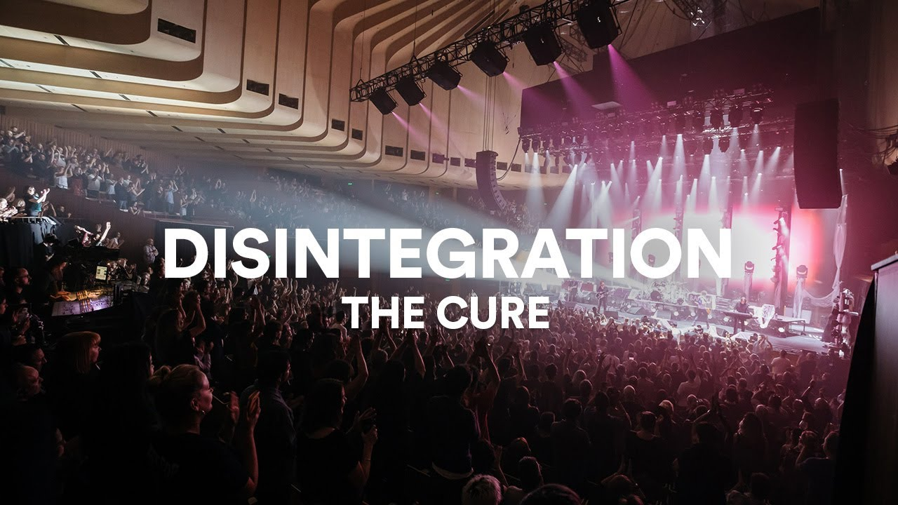 The Cure - A Forest (live at Pinkpop 2019) - YouTube   720x1280