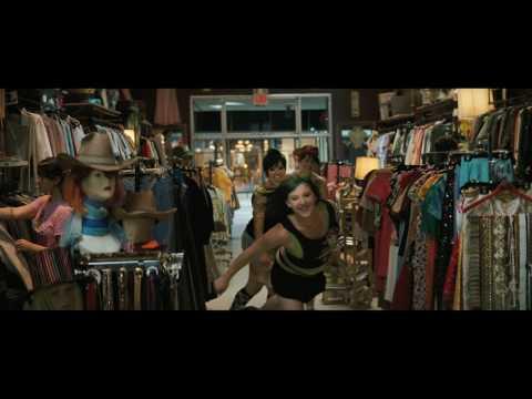 Elokuva: Roller Girl