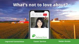Introducing Pathway Bank Video Connect