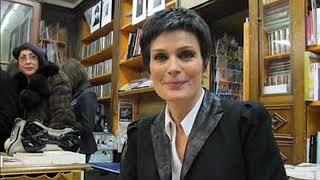 Patricia Darré 21.03.12   Radio Ici Et Maintenant