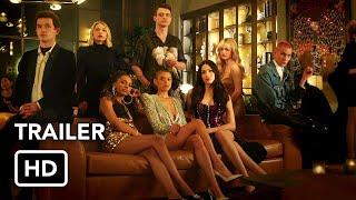 Gossip Girl (2021)   Season 1 - Teaser #1 (VO)