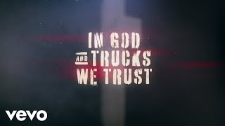 Tyler Booth In God And Trucks We Trust