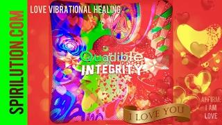 ★Powerful Love Vibrational Healing Formula!★ (Vibration Frequency Hertz Binaural Beats Frequencies)