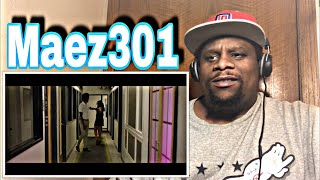 Maez301   Ay Feat. Tech N9ne (Official Video) Reaction