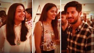 free download Actress Jyothika   Dulquer Salmaan   Bindhu Madhavi   Vikram Prabhu Inaugurates Amortela StoreMovies, Trailers in Hd, HQ, Mp4, Flv,3gp
