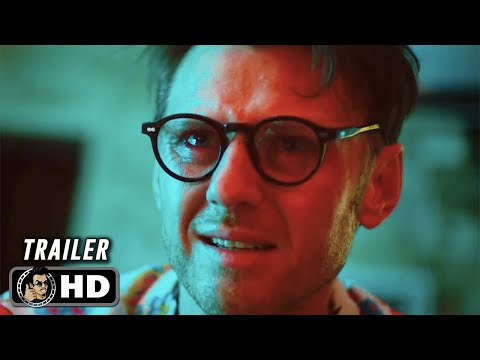 INTO THE DARK: I'M JUST F***ING WITH YOU Official Trailer (HD) Hulu Anthology Series