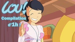 LOU! Compilation D'1h - Episode 49 à 52 !! HD Dessin Animé