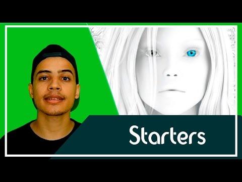 Starters | Patrick Rocha
