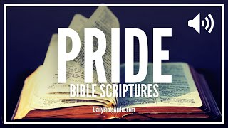 Bible Verses About Pride   What Does The Bible Say About Pride