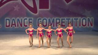 What's a Girl Gotta Do? | Jazz | KAR | Paragon Dance Centre