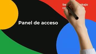 IMTLazarus - Centros Digitales: Panel de acceso - sesión de trabajo.