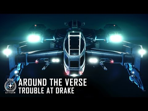 Around the Verse - Trouble at Drake