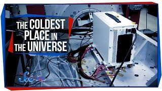 The Coldest Place in the Universe