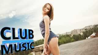 New Best Russian Club Dance House Music Mix 2015 - CLUB MUSIC
