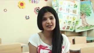 My Red Cross Story _ Astghik (Armenian)