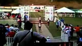 preview picture of video 'Medio Maratón San Blas Coamo 2011.wmv'