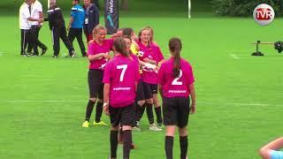 Résumé Finale U15F Coupe Région Bretagne 2018