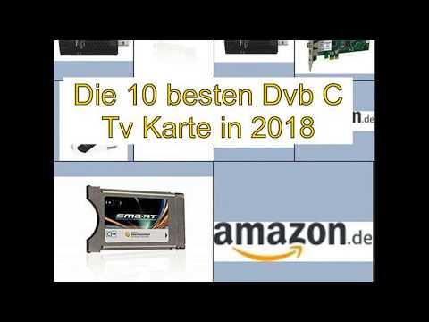 Die 10 besten Dvb C Tv Karte in 2018