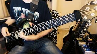 M(us)ic by Damiera - Bass Cover (Overwater Evolution 6)