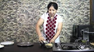 Stuffed Mooli Paratha Recipe – Mooli Paratha Recipe – Punjabi Mooli ka paratha