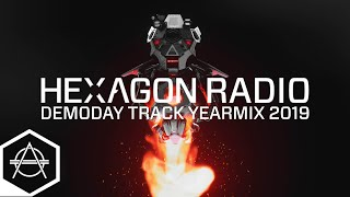 Hexagon Radio Episode 257 (DemoDay Track Yearmix 2019)