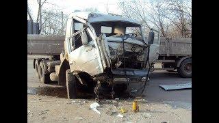 Подробка аварий на дорогах 2018 (Выпуск 14)