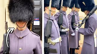 What You Didn't Know About The Queen's Guard thumbnail