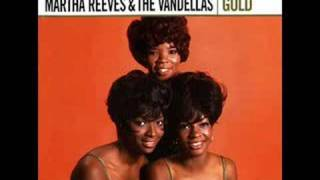 Martha Reeves and the Vandellas- Nowhere to Run